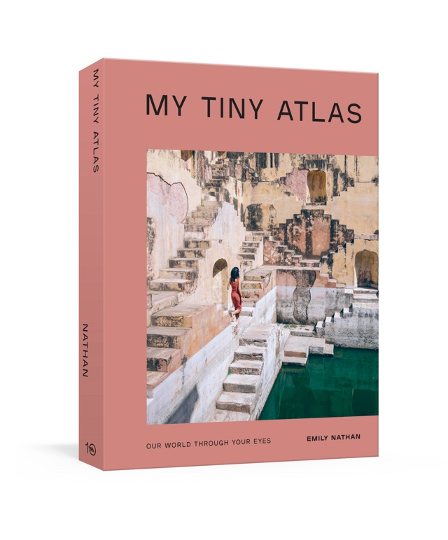 Tiny Atlas Quarterly: A lifestyle travel magazine and